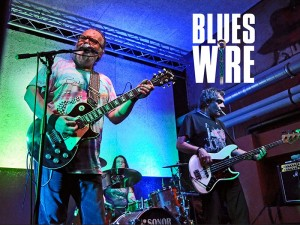 blueswire